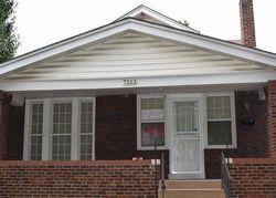 Shaftesbury Ave, Saint Louis MO