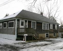Foreclosure - Barnstable Rd - Hyannis, MA