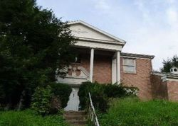 Foreclosure - West St - Morgantown, WV