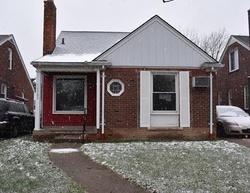 Foreclosure - Roxbury St - Detroit, MI