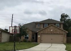 York Bend Ln, Houston TX