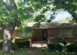 N Woods St, Sherman TX
