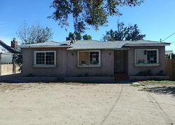 Foreclosure - Locust Ave - Fontana, CA