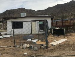 Eagle Ln, Twentynine Palms CA