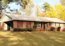 Foreclosure - Garden Ter - Thomaston, GA