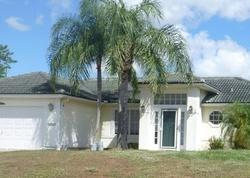 Sw Ann Arbor Rd, Port Saint Lucie FL