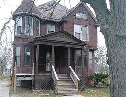 Rosedale Ct, Detroit MI