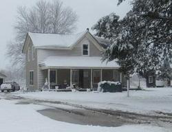 Foreclosure - Division St - Union City, MI