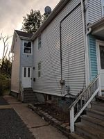 Townsend St, New Brunswick NJ