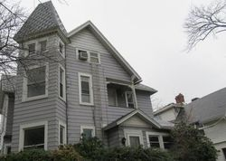 Foreclosure - Sherman Ave - Mansfield, OH