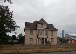 Ash St, Myrtle Point OR