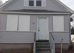 Merrill St, East Providence RI