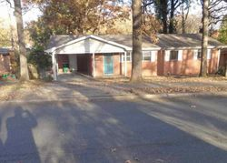 Greenway Dr, North Little Rock AR