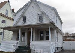 Sherman Pkwy, New Haven CT