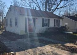 Foreclosure - Woodston Rd - Rockville, MD