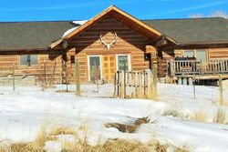 Foreclosure - Ramshorn Creek Rd - Sheridan, MT
