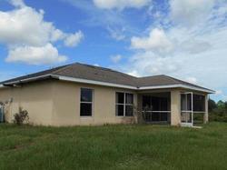 Scott Ave, Lehigh Acres FL