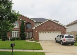 Foreclosure - Appian Way - Matteson, IL