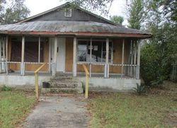 Foreclosure - Vernon St - Jesup, GA