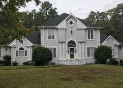 Mount Zion Pl, Jonesboro GA