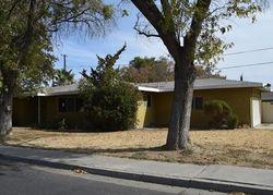 Nevada Ave, Los Banos CA