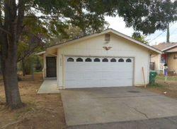 Foreclosure - Marilyn Ave - Shasta Lake, CA