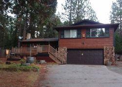 Foreclosure - Cambria Ct - Burney, CA