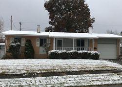 N Parkview Cir, Ashland OH