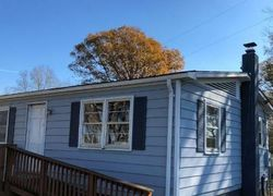 Foreclosure - Robinson Ferry Rd - Brodnax, VA