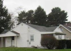 Longview Ave, Mingo Junction OH