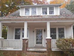 Foreclosure - Livingston Rd - Oxon Hill, MD