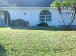 Jackson Ave, Lehigh Acres FL