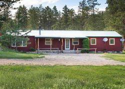Foreclosure - Pine Crest Rd - Columbus, MT