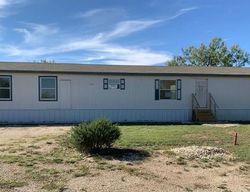 County Road 450, Merkel TX