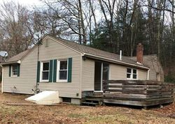 Foreclosure - Larkin Ave - Uxbridge, MA