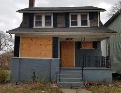 Seyburn St, Detroit MI