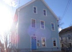 Washburn St, New Bedford MA