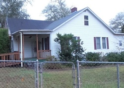 Foreclosure - Lincoln St - Hogansville, GA