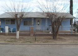 Delaware Ave, Alamogordo NM