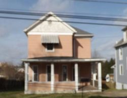 Harrison St, Clarksburg WV