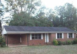 Old Andersonville R, Andersonville GA