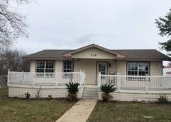 W Post Oak Ave, Rogers TX