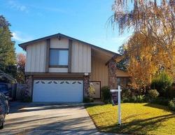 Foreclosure - Berwind Ave - Livermore, CA