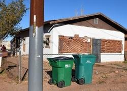 Short St, Winslow AZ