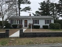 Ridgewood Rd, New Bedford MA