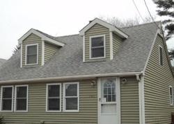 Foreclosure - Wampatuck St - Pembroke, MA
