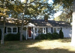 Foreclosure - Charing Cross Rd - South Dennis, MA