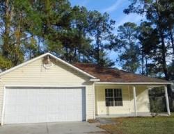 Foreclosure - N Forrest St - Valdosta, GA