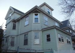 Talbot Ave, Boston MA