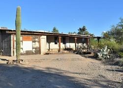 N Desert Post Ln, Tucson AZ